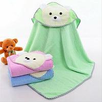Полотенца для купания