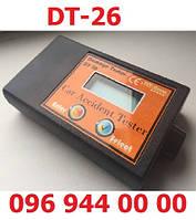 Толщиномер DT-26, по черным цветным металлам