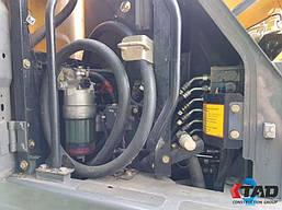 Колесный экскаватор Hitachi ZX210WE (2010 г), фото 3