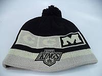 Шапка Los Angeles Kings NHL CCM