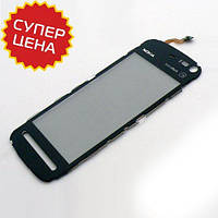 Сенсорное Стекло Тачскрин Nokia 5800 Качество