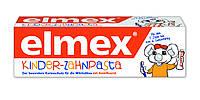 Медицинская зубная паста Elmex kinder 50ml
