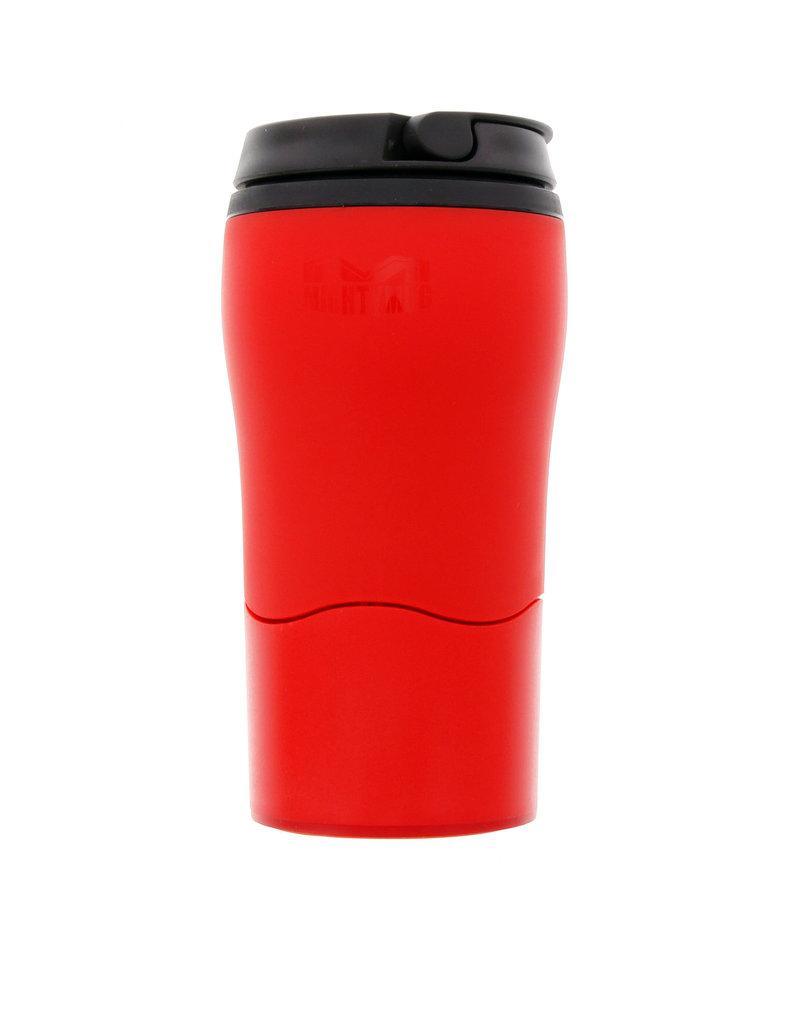 Не падающая кружка Mighty Mug Solo Красная