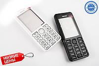 Качественный Корпус Nokia 206 Полный Комплект
