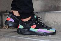 Мужские кроссовки Nike Air Huarache Utility Multicolor (41, 42, 43, 45 размеры)