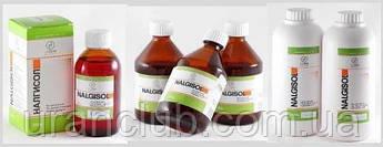 Вязкий альгинатный изоляционный лак nalgisol 200 гр.