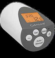 Программируемая термостатическая головка для радиатора Salus PH60