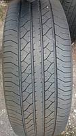 Шина б\у, летняя: 235/55R19 Dunlop SP Sport 270