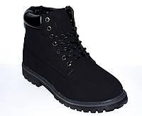 Женские Подростковые демисезонные ботинки для любой погоды, есть 36,38 размеры, фото 1