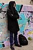 Мантия кочевняя с капюшоном. Накидка. Кардиган. Кофта унисекс кочевая от производителя., фото 5