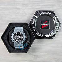 Наручные часы женские спортивные Casio Baby-G (Реплика)