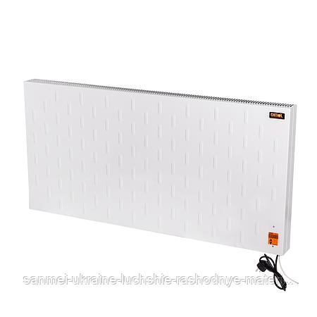 Безжидкостный радиатор Dimol Steel Plus 01 с программатором