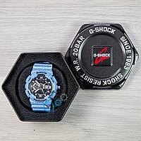 Модные женские наручные часы  Casio Baby-G (реплика)