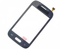 Тачскрин Samsung Galaxy Young GT-S6310 / S6312 Black