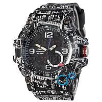 Часы наручные мужские Casio G-Shock Black (реплика)