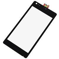 Тачскрин Sony Xperia M C1905 / C1904 Black