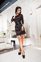 Платье женское  - Бубон