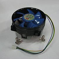 Вентилятор для процессоров Intel синий