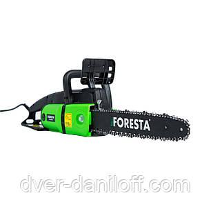 Электропила цепная Foresta FS-2440D, фото 2