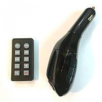 FM модулятор MP3 BMW