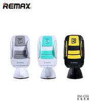 Remax AUTO держ RM-C04 black