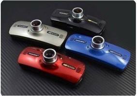 Видеорегистратор DVK F9 (NTK96650, AR0330, 165 degree)