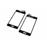 Тачскрин LG E450 Optimus L5 II / E460 Black