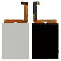 Дисплей LG P895 Optimus Vu