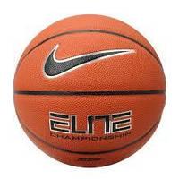 Мяч Nike Elite Championship 8-Panel Basketball BB0404-801