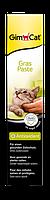 GimCat (Джимкет) GRAS-PASTE 50г - витаминизированная паста для кошек с травой