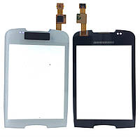 Тачскрин Samsung S5570 Galaxy mini White