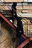 Теплая мантия кочевняя флис мужская, кардиган, кофта кочевая, накидка от производителя Arvisa, фото 5
