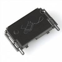Антенна Nokia 3250 (черная)