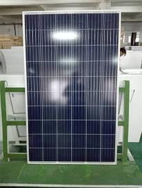 Солнечная поликристалическая панель Resun Solar 270W 5BB