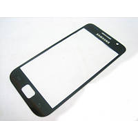 Стекло дисплея Samsung Galaxy S GT-I9000 Black (для переклейки)