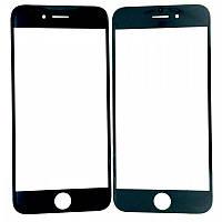 Стекло дисплея iPhone 7 4,7 Black (для переклейки)