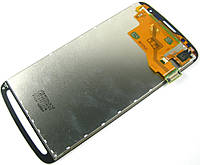Дисплей Samsung Galaxy S4 Active GT-I9295 Original complete Black