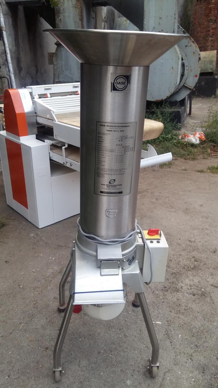 Дробилка для сухого хлеба оператор дробильной установки в Мыски