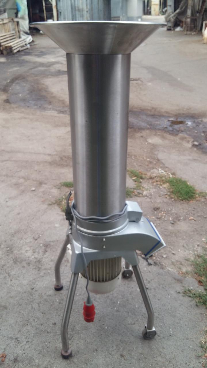 Дробилка для панировочных сухарей Oase, Typ: RZ3 промышленная