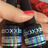 OXXI Professional Rubber Top 8 мл