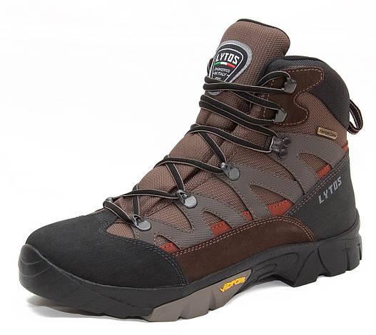 "Ботинки ""EIGER 44"""