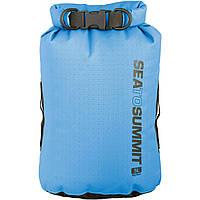 Гермомешок Sea To Summit Big River Dry Bag 5L blue (STS ABRDB5BL)
