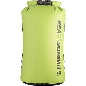 Гермомешок Sea To Summit Big River Dry Bag 20L green (STS ABRDB20GN)
