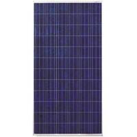 Поликристалическая солнечная батарея   Ja Solar PERCIUM 260Вт 24В