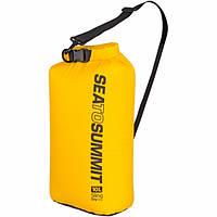Гермомешок Sea To Summit Sling Dry Bag 10L yellow (STS ASBAG10LYW)