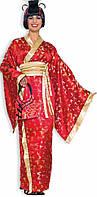 Японский костюм №3