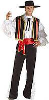 Испанский костюм мужской №1