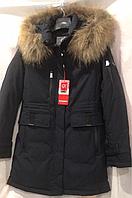 Пальто женское пуховое OHARA art.351/301