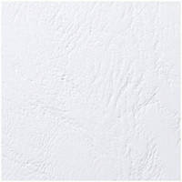 Обложка для переплета GBC А4 250 мкм 100 шт/уп (CE040070) White