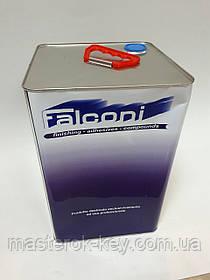 Клей обувной десмокол Falconi 15кг-17л Италия